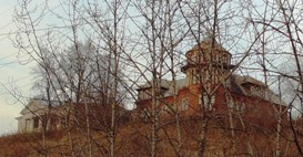 Дома Бурнаевых-Курочкиных