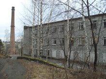 Фибровая фабрика