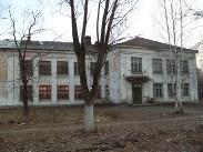 Здание ШРМ